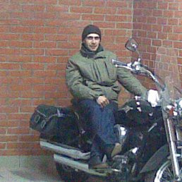 Ашот, Ванадзор, 36 лет
