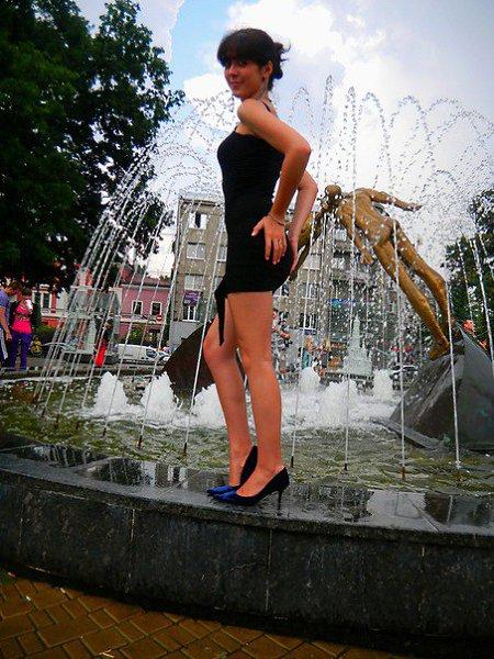 Фото: Адьес, 27 лет, Харьков в конкурсе «Памятник Человеку»