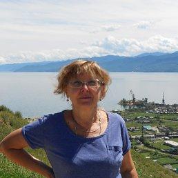 Людмила, 58 лет, Новая Каховка
