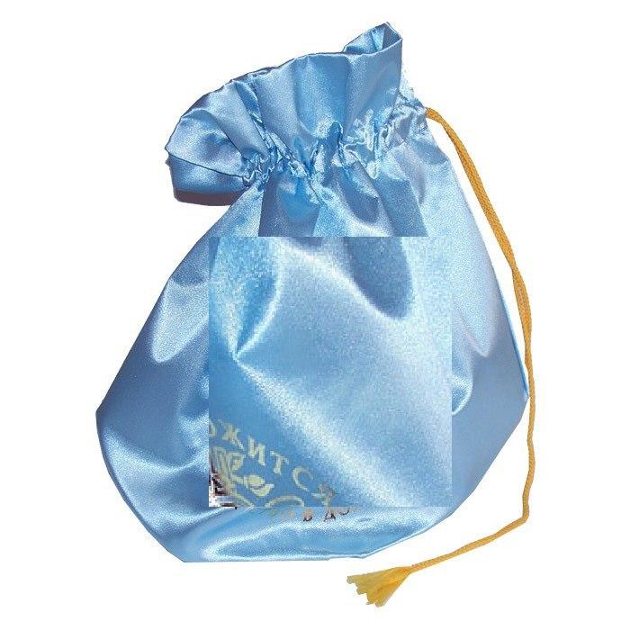 Картинка с изображением чудесного мешочка