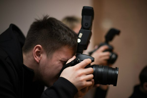 Фотокурсы для начинающих фотографов в сургуте мы