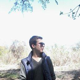 Андрей, 23 года, Бершадь