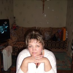 Маришка, 59 лет, Новороссийка
