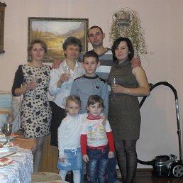 Василина, 59 лет, Тячев