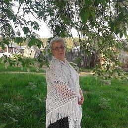 светлана, 65 лет, Заречный