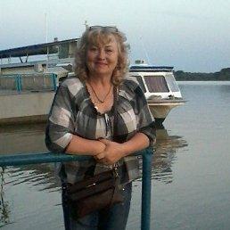 валентина, 59 лет, Измаил
