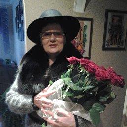 Татьяна Тамурко, 65 лет, Новоднестровск