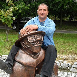Олег, 50 лет, Екатеринбург
