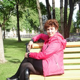 таня, 47 лет, Парфино