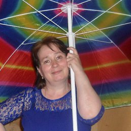 Татьяна, 54 года, Петрозаводск