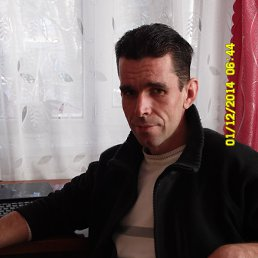 Валерий, 44 года, Умань