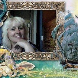 Elena, 54 года, Херсон