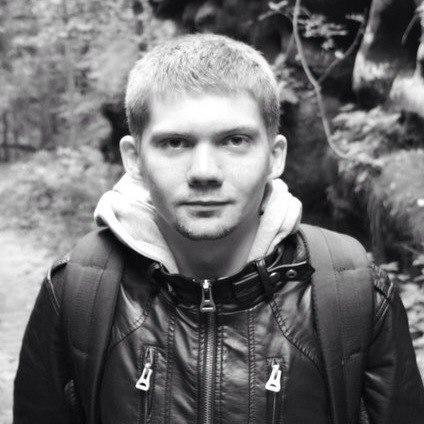Фото красивых парней (24 фото) - Михаил, 28 лет, Москва