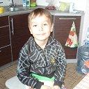 Мой сын Ярослав