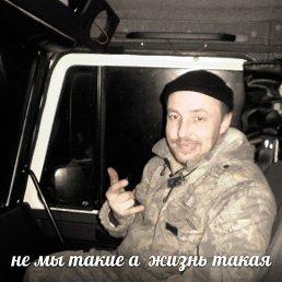 серёга, 40 лет, Олевск