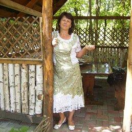 Надежда, 62 года, Котовск