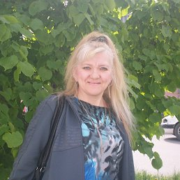 Фото Ирина, Екатеринбург, 51 год - добавлено 1 июня 2015