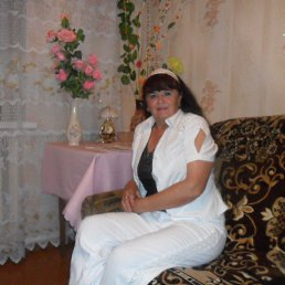 Татьяна, 67 лет, Берислав