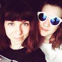 С подружкой из альбома «Мои фотографии»