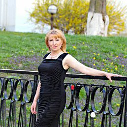 Татьяна, 55 лет, Слуцк