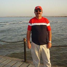 сергей, 61 год, Кузнецовск