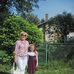 Вера, 59 лет, Борислав