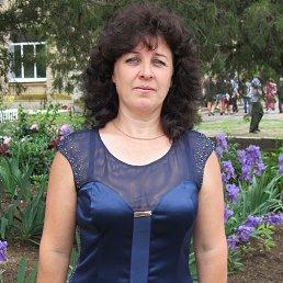 Любовь, 47 лет, Приазовское