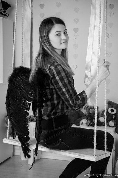 Фото девушек сзади (24 фото) - AnyaNya^_^, 21 год, Архангельск