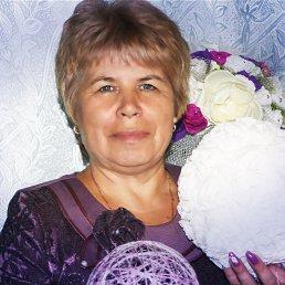 Ольга, 63 года, Синельниково