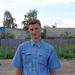 сергей, 45 лет, Инсар