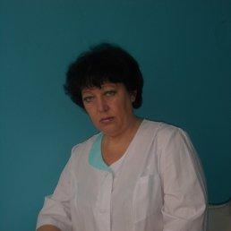 Татьяна, 55 лет, Константиновка