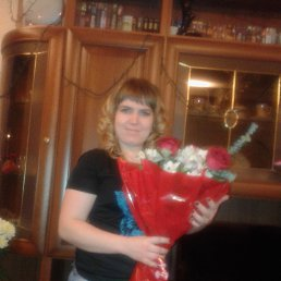 Светлана, 29 лет, Бакал
