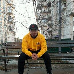 Nursultan, 27 лет, Зеленоградск