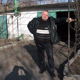 Алексей, 66 лет, Макеевка