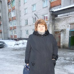Фото Светлана, Шумерля, 52 года - добавлено 13 марта 2015