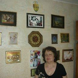 Виктория, 63 года, Алтай