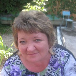 Татьяна, 45 лет, Малин