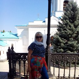 галина, 64 года, Константиновка