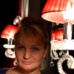 Светлана, Тула, 45 лет
