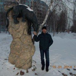Сергей, 50 лет, Заозерный