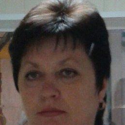 Светлана, 57 лет, Гай