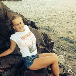 Катюшка, 21 год, Красноярск