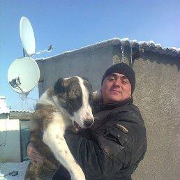 Павел, Москва, 46 лет
