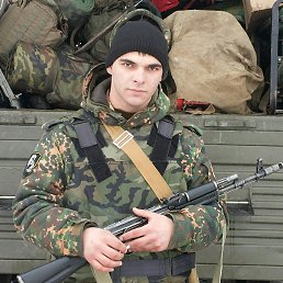 Умар, 28 лет, Моздок
