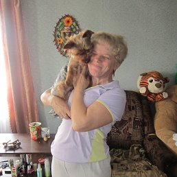 СВЕТЛАНА, 53 года, Нелидово