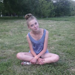 Katya, 24 года, Нежин