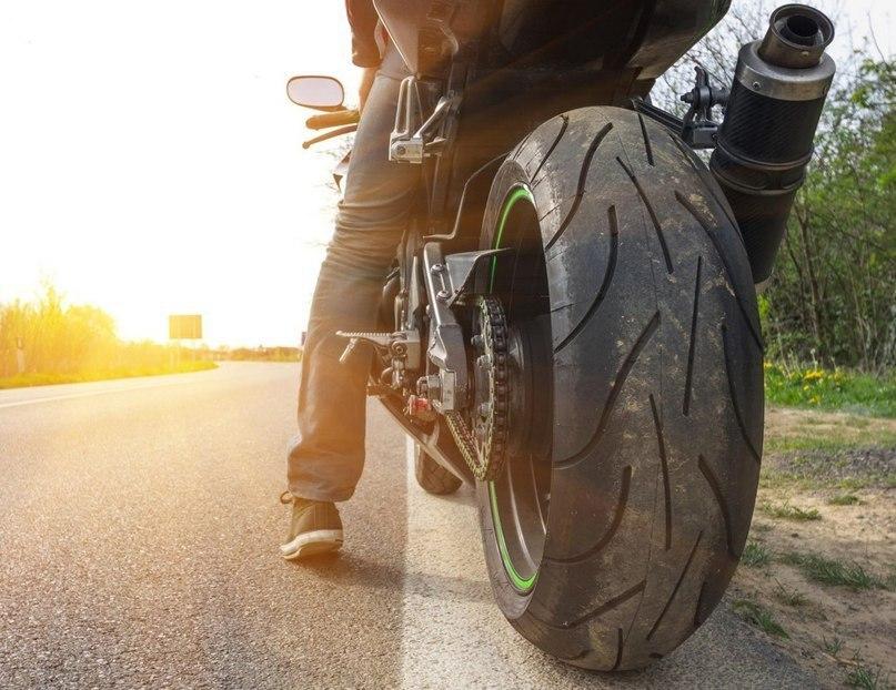 Hodaka špína stříkat motocykl