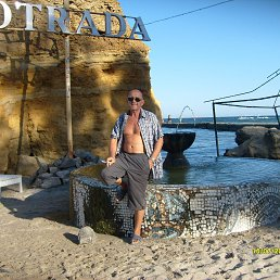 ivan, 61 год, Измаил