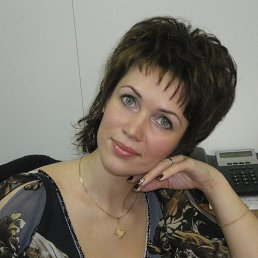 Анжелика, Мытищи, 43 года