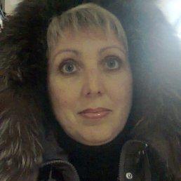 Валентина, 50 лет, Саки